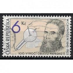 Česká Republika Známka 6401