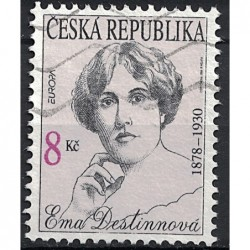 Česká Republika Známka 6403