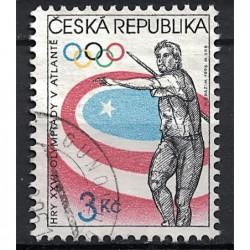Česká Republika Známka 6404