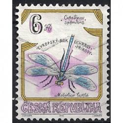 Česká Republika Známka 6406