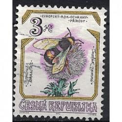 Česká Republika Známka 6408
