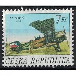 Česká Republika Známka 6413