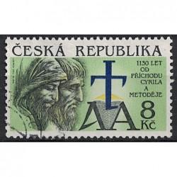 Česká Republika Známka 6420