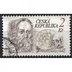 Česká Republika Známka 6421