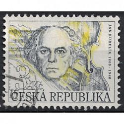 Česká Republika Známka 6422