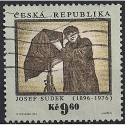 Česká Republika Známka 6424