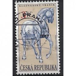 Česká Republika Známka 6426