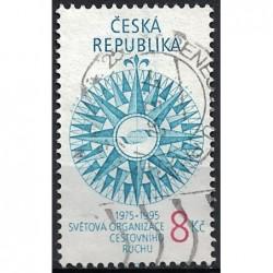 Česká Republika Známka 6427