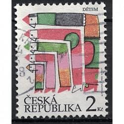 Česká Republika Známka 6429