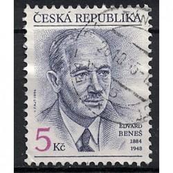 Česká Republika Známka 6430