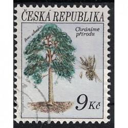 Česká Republika Známka 6431