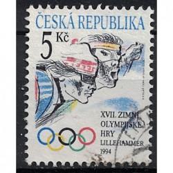 Česká Republika Známka 6432