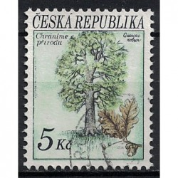 Česká Republika Známka 6433