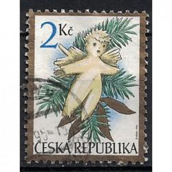 Česká Republika Známka 6434