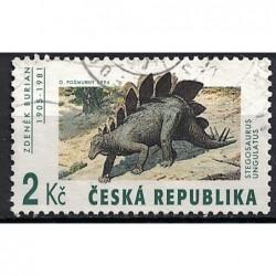 Česká Republika Známka 6435