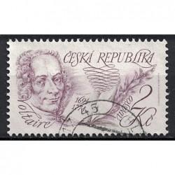Česká Republika Známka 6437