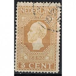 Holandsko Známka 6470