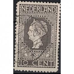 Holandsko Známka 6471