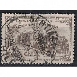 Chile Známka 6474
