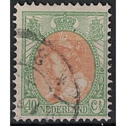 Holandsko Známka 6477