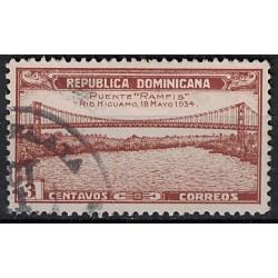 Dominicana Známka 6766