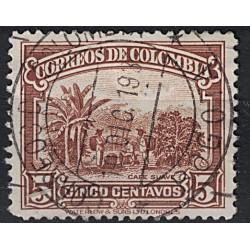 Colombia Známka 6768