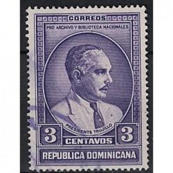 Dominicana Známka 6770