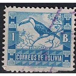 Bolivia Známka 6774