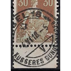 Swiss Známka 6778