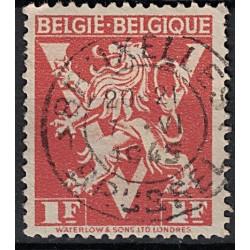 Belgie Známka 6779