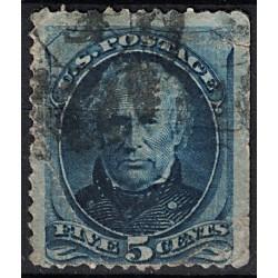 USA Známka 6780