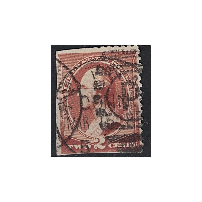 USA Známka 6781