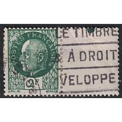 Francie Známka 6782
