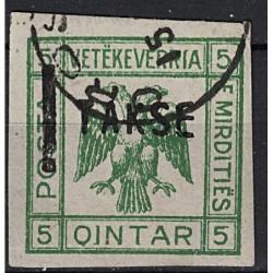 Albania Známka 6790