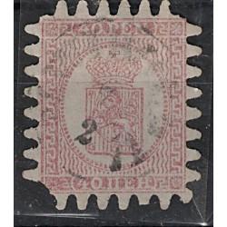 Finsko Známka 6791