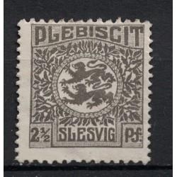 Blebiscit Známka 6794