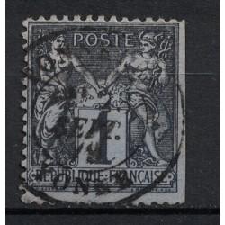 Francie Známka 6796