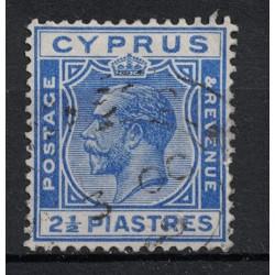 Cyprus Známka 6798
