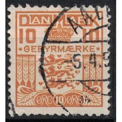 Danmark Známka 6800