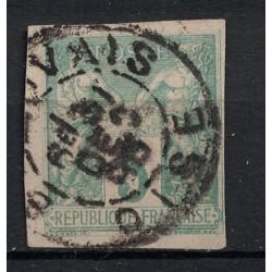Francie Známka 6815