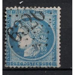 Francie Známka 6821