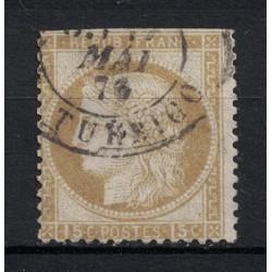 Francie Známka 6822