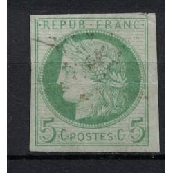 Francie Známka 6827