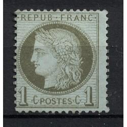 Francie Známka 6829