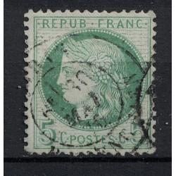 Francie Známka 6831