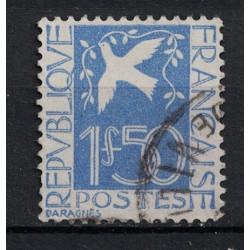 Francie Známka 6834
