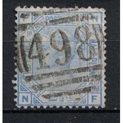 Anglie Známka 6845