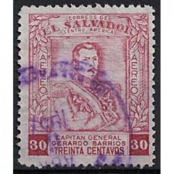 Salvador Známka 6850