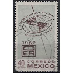 Mexico Známka 6873