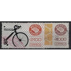 Mexico Známka 6875